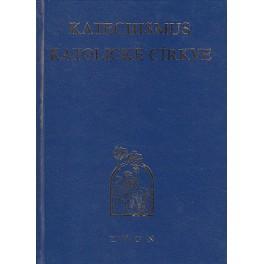 Katechismus katolické církve (vázaný)