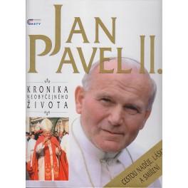 Jan Pavel II. Kronika neobyčejného života