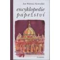 Encyklopedie papežství - Jan Wierusz Kowalski