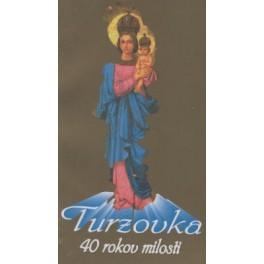 Turzovka 40 rokov milosti - Elena Šubjaková