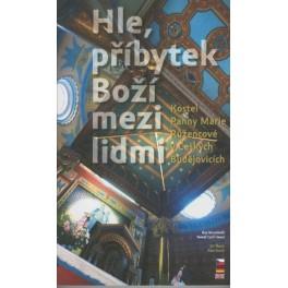 Hle, příbytek Boží mezi lidmi - Eva Muroňová, Tomáš Cyril Havel