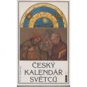 Český kalendář světců - Petr Pracný