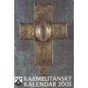Karmelitánský kalendář 2003