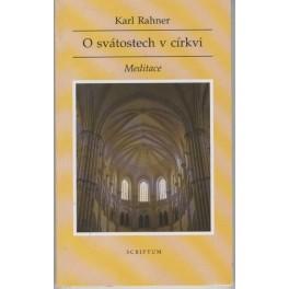 O svátostech v církvi - Karl Rahner