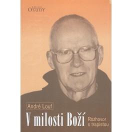 V milosti Boží - André Louf