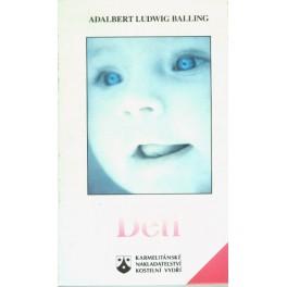 Děti - Adalbert Ludwig Balling