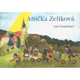 Anička Zelíková - Jan Graubner