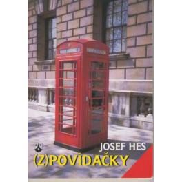 Zpovídačky - Josef Hes