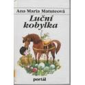 Luční kobylka - Anna María Matuteová