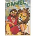 Daniel - zpěvník ke kazetě