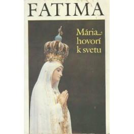 Fatima - Mária hovorí k svetu - L. Gonzaga da Fonseca