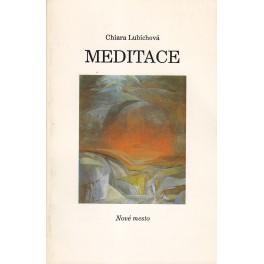 Meditace - Chiara Lubichová (1991)