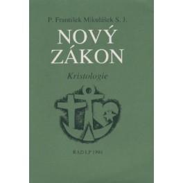 Nový zákon - P. František Mikulášek S.J.