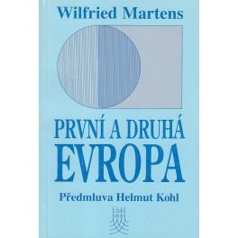 První a druhá Evropa - Wilfried Martens