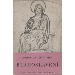 Blahoslavení - Bohuslav Jarolímek (brož.)
