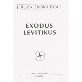 Exodus Levitikus