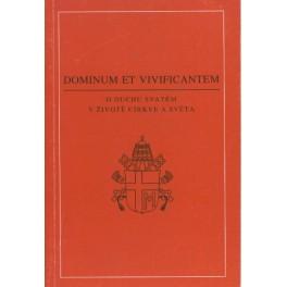 Dominum et Vivificantem - Jan Pavel II.