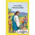 Nový zákon Obrázková bible