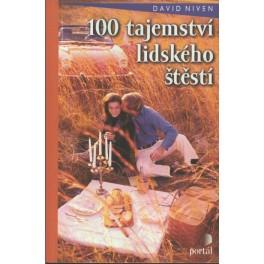 100 tajemství lidského štěstí - David Niven