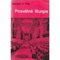 Posvátná liturgie - Jaroslav V. Polc