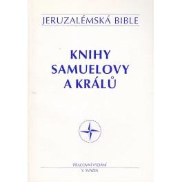 Knihy Samuelovy a Králů
