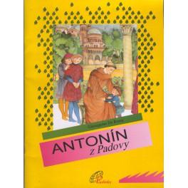 Antonín z Padovy - Giuseppino De Roma
