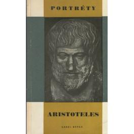Aristoteles - Karel Berka