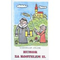 Humor za kostelem II. díl - Ladislav Jílek