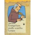 Evangelium podle svatého Lynase - Frank Pagden