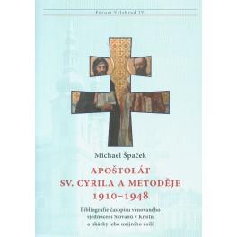 Apoštolát sv. Cyrila a Metoděje - Michael Špaček