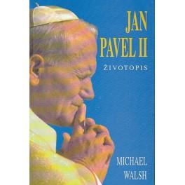 Jan Pavel II. životopis - Michael Walsh
