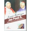 Jan Pavel II. Můj milovaný předchůdce - Joseph Ratzinger