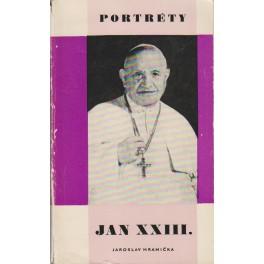 Jan XXIII. - Jaroslav Hranička