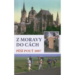 Z Moravy do Cách - Jan Peňáz