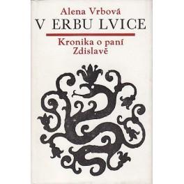V erbu lvice - Alena Vrbová (1982)