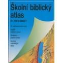 Školní biblický atlas - Dr. Tim Dowley