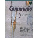 Communio 2001/1 - Společenství svatých