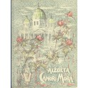 Alžběta Canori Mora - Msgr. Antonín Pagani