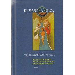Démant a slza - výběr z anglické duchovní poezie